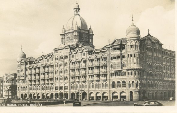 who is the owner of taj hotel