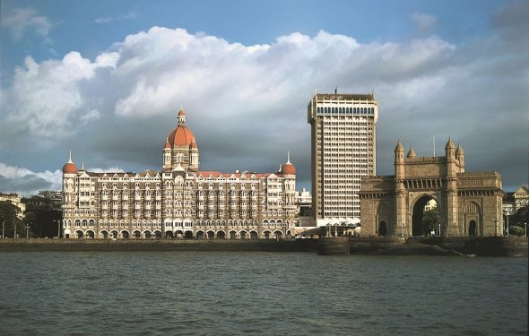 Book The Taj Mahal Palace