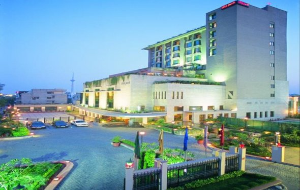 City Park Hotel New Delhi and