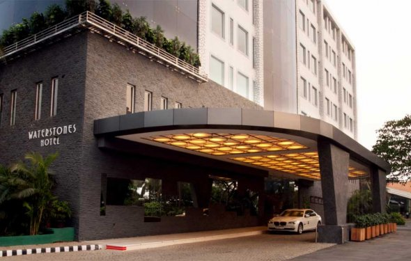 Hotels in mumbai near