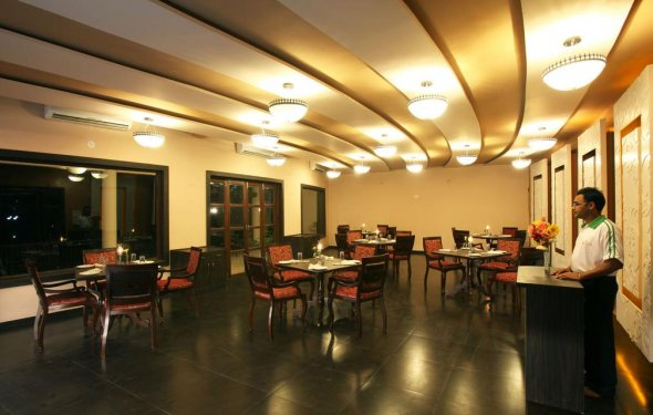 Hotels in thane, mumbai