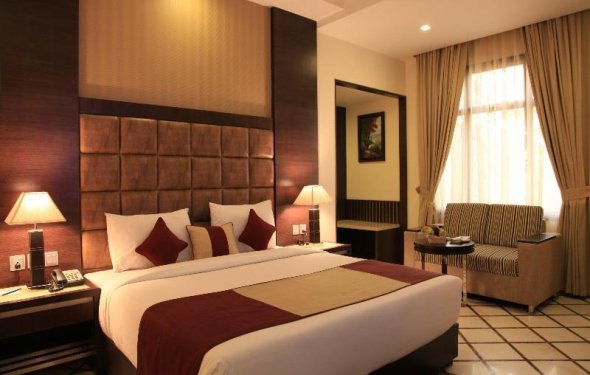 Hotel Florence New Delhi and