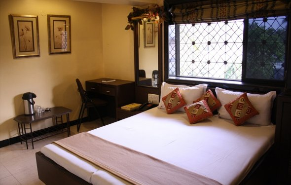 Budget hotels near mumbai
