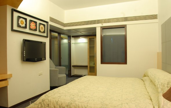 Hotels in Andheri Mumbai
