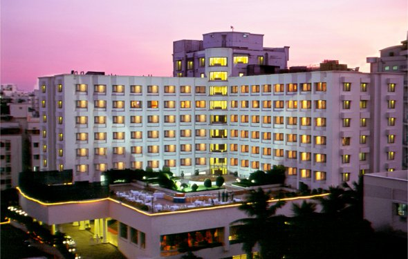 Hyderabad Hotels Photograph