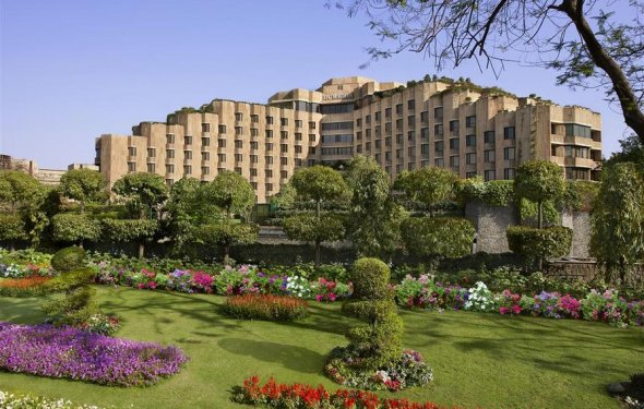 ITC Maurya, a Luxury