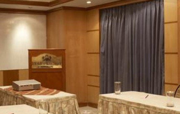 JustBookEvent : Board Room by