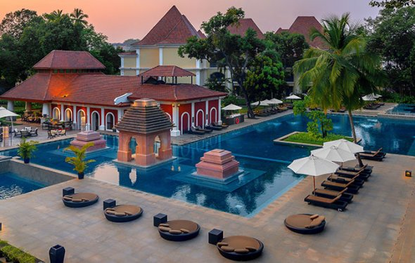 Five star hotel in Goa | Grand
