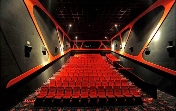 List of Multiplexes in