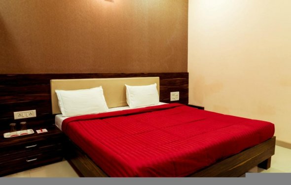 OYO Rooms Mumbai International