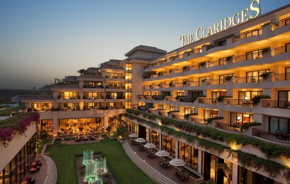 Luxury Hotels in Delhi India