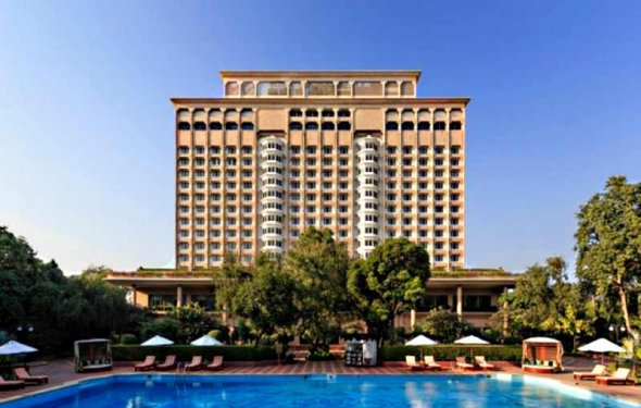 Hotels in New Delhi For a High
