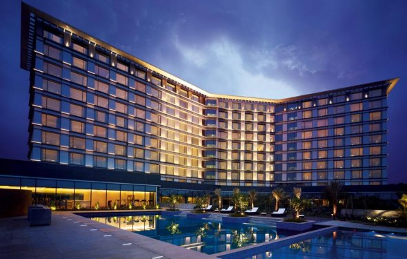 Vivanta By Taj Yeshwantpur in