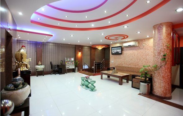 Cheap Hotels Near Delhi Airport