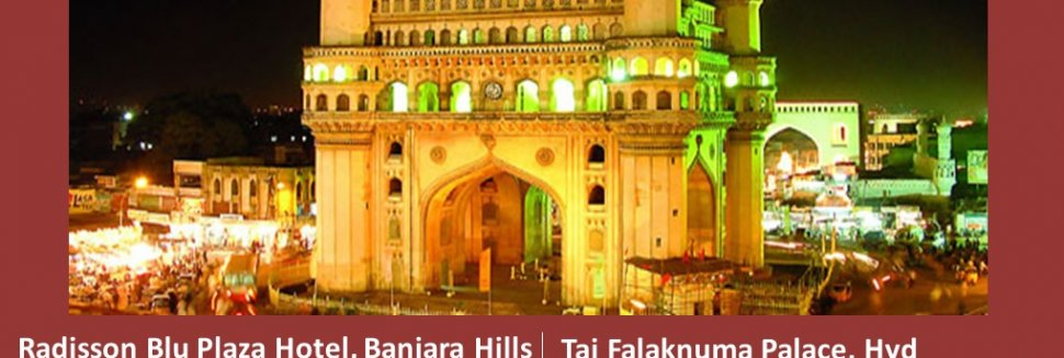 Five Star Hotels in Hyderabad