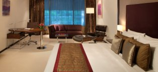 5 Star Hotels in Hyderabad India
