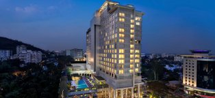 5 Star Hotels in Pune India