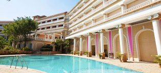 5 Star Hotels Near Mumbai