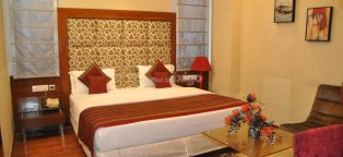 Airport Hotels in Delhi
