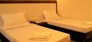 Budget Hotels near Chennai Airport