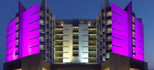 Business Hotels in Bangalore