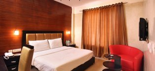 Cheap and best Hotels in Delhi