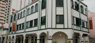 Cheap Hotel in Singapore Little India