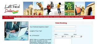 Cheap Hotels in Delhi India