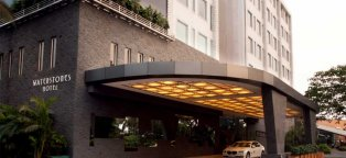 Cheap Hotels in Mumbai near International Airport