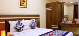 Cheapest Hotels in Hyderabad