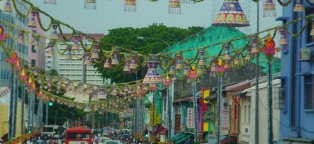 Cheapest Hotels in Singapore Little India