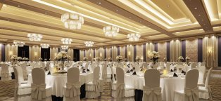 Chennai Five Star Hotels