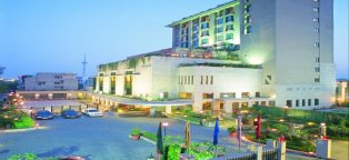 City Park Hotel New Delhi