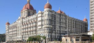 Five Star Hotel Mumbai