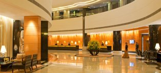Five Star Hotels In Delhi