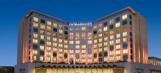 Five Star Hotels Near Mumbai Airport