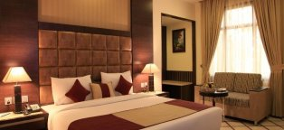 Hotel Florence New Delhi