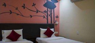 Hotel Rooms in Bangalore