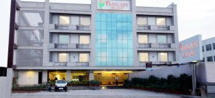 Hotels at Delhi International Airport