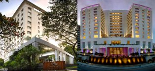 Hotels in Chennai Airport