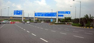 Hotels in Delhi International Airport