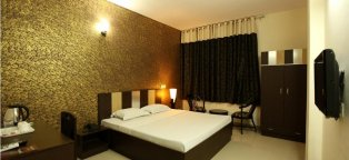 Hotels in Delhi near Airport with rates