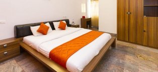 Hotels in HSR Layout Bangalore