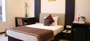 Hotels in Paharganj, New Delhi