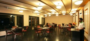 Hotels in Thane Mumbai