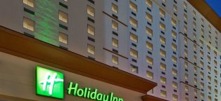 Hotels near Delhi Airport International