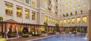 Hotels near Delhi Domestic Airport