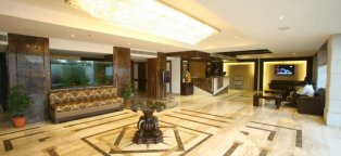 Hotels near IGI Delhi Airport