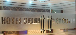 Hotels near New Delhi Domestic Airport