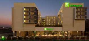 Hotels near New Delhi International Airport